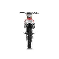 HONDA CRF 250 R / RX 2014 Evolution Line (Titanium)