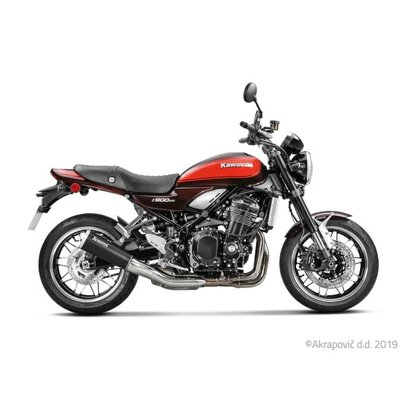 SLIP ON OMO KAWA Z900 RS/CAFE 2018/20