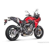 Yamaha Tracer 700/GT, MT07/FZ07, XSR 700/XTribute 2014-20 Racing Line (Titanio)