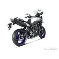 Yamaha Tracer 900/900GT/FJ9, MT09/FZ09 2014-16 Racing Line (Titanio)