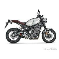Yamaha MT09/FZ09, XSR 900 2014-20 Racing Line (Carbonio)